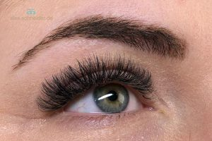 xxl volumen lashes