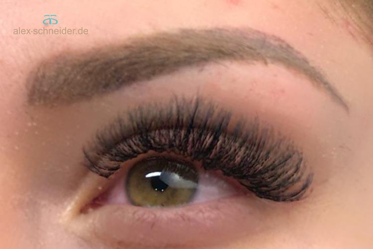 wimpernverdichtung_6D_lashes